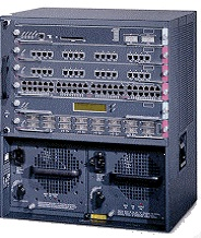 cisco catalyst 6506 E
