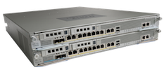 Cisco ASA5585X with SSP10