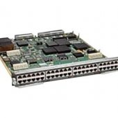 NEW Cisco WS-X6148A-GE-45AT