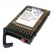 Жесткий диск HP 146Gb 6G SAS 10K SFF 2.5
