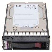 Жесткий диск HP 300GB 6G 15K 3.5 DP SAS, 516814-B21