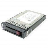 Жесткий диск HP 600GB 6G 15K 3.5 DP SAS HDD, 516828-B21
