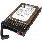 Жесткий диск HP 500Gb 6G 7.2K 2.5