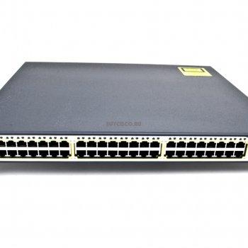 WS-C4948-10GE-S
