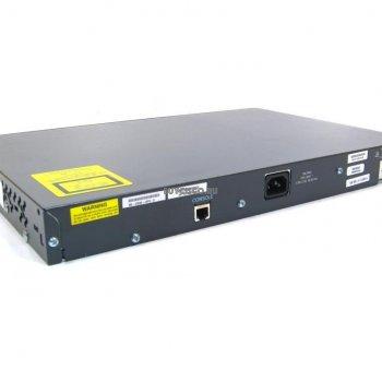 WS-C3560-24PS-S