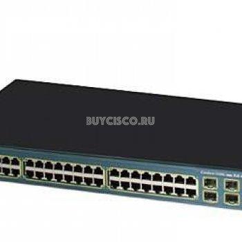 WS-C3560G-48TS-S V06
