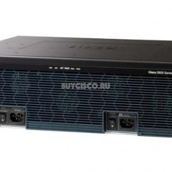 Cisco 3925 C3900-SPE100/K9