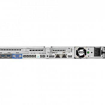 ProLiant DL60 Gen9 1xE5-2609v3