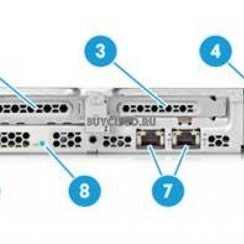ProLiant DL60 Gen9 1xE5-2609v3