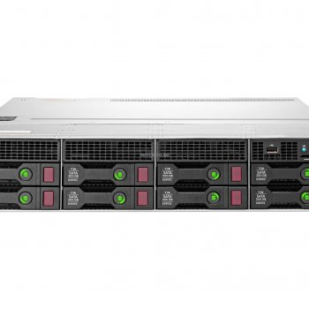 ProLiant DL80 Gen9 1xE5-2603v3