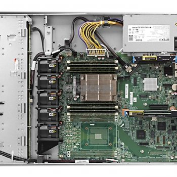 ProLiant DL120 Gen9 1xE5-2630v3