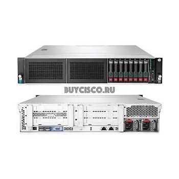 ProLiant DL180 Gen9 1xE5-2609v3 16 x 2.5