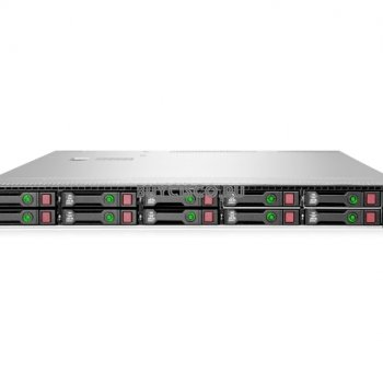 ProLiant DL360 Gen9 1xE5-2603v3