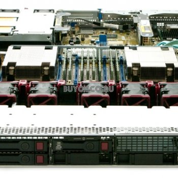 ProLiant DL360 Gen9 1xE5-2603v3 H240ar