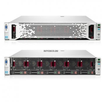 ProLiant DL560 Gen9 2xE5-4610v3