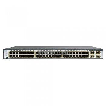 NEW! WS-3750v2-48TS-E