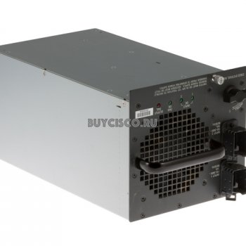 NEW Cisco WS-CAC-6000W