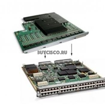 NEW Cisco WS-X6148A-GE-TX