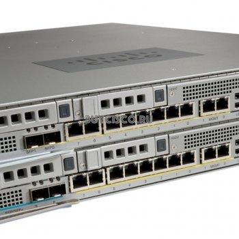 Сетевой экран Cisco ASA 5585 с SSP-10