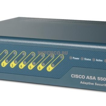 NEW ASA5505-K8