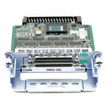 HWIC-16A
