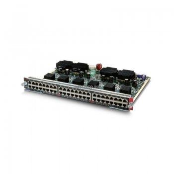 WS-X4548-GB-RJ45V