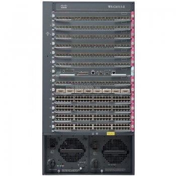 WS-C6513