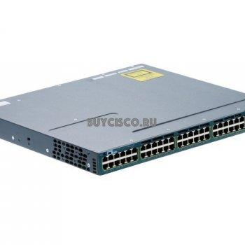 WS-C3560X-48U