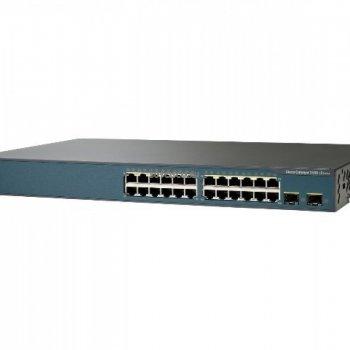 WS-C3560V2-24TS-S