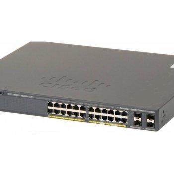 WS-C2960RX-24PS-L