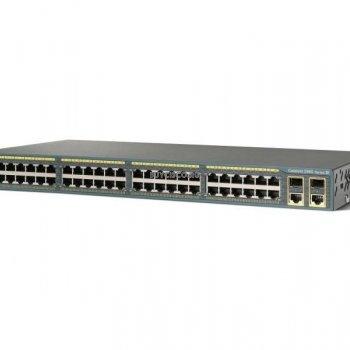 WS-C2960+48TC-S