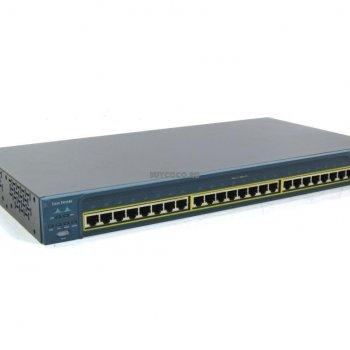WS-C2950-24
