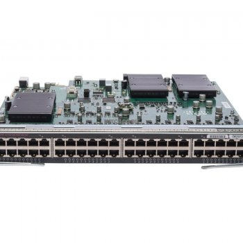 NEW WS-X6148E-GE-45AT
