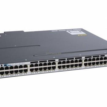 NEW WS-C3750X-48PF-L