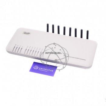 VoIP-GSM-шлюз GoIP 8