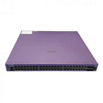 Extreme Networks Summit X460-48t б/у