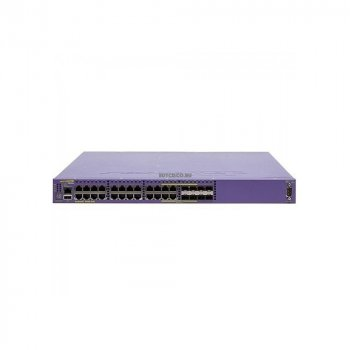 Extreme Networks Summit X460-24t б/у