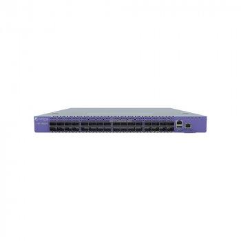Extreme Networks VSP 7400 48x1/10/25Gb SFP28, 8x100Gb QSFP28 Port VSP7400-48Y-8C new