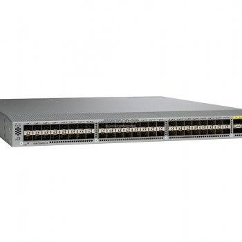 Cisco N3K-C3064PQ-10GE