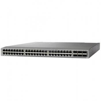 Cisco Nexus N3K-C31108TC-V-4BD