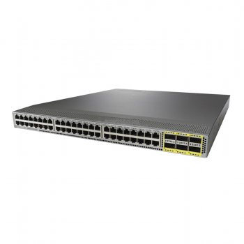 Cisco Nexus N3K-C3172TQ-10GT