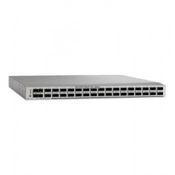 Cisco Nexus N3K-C3132Q-40GX