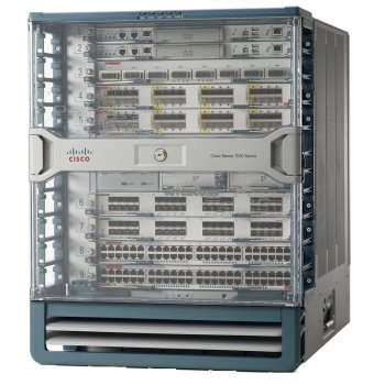 Cisco Nexus N7K-C7009