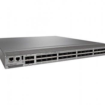 Cisco Nexus N3K-C3132Q-40GE