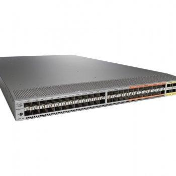 Cisco Nexus N5K-C5672UP