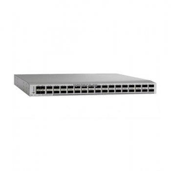 Cisco Nexus N3K-C3132Q-X-16BD