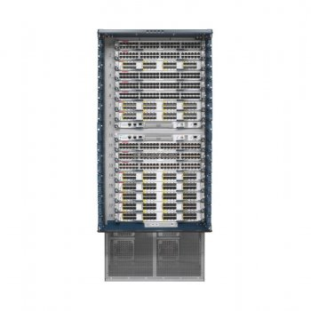 Cisco Nexus N7K-C7018