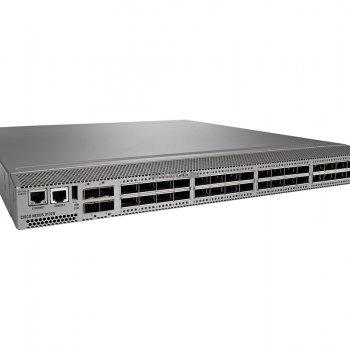 Cisco Nexus N3K-C3132-BA-L3