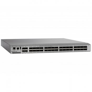 Cisco Nexus N3K-C3132-FD-L3