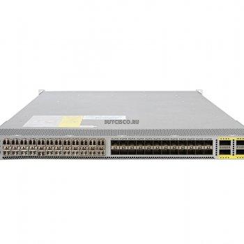 Cisco Nexus N6K-C6001-64P